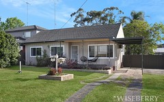 3 Browning Ave, Campbelltown NSW