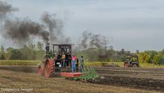 110hp Case Steam Engines (David Clippinger) Tags: steamshow steam steamengine steamploughing steamplowing tractorshow tractorshows tractor plowing casesteamengine case forestcityiowa heritageparkofnorthiowa