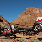 Private Landing Area @ Bottom of Grand Canyon thumbnail