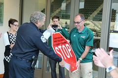 Coach Klein Stop Sign-13