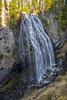 Narada Falls on Mt. Rainier (wplynn) Tags: mtrainiernationalpark mountrainiernationalpark mtrainier mountrainier mt mount mountain rainier volcano volcanic washington state cascade cascaderange naradafalls waterfalls paradiseriver