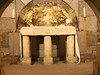 London (np486) Tags: london church all hallows barkingbythetower crypt stone altar from palestine crusaders