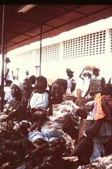 Mercado, Angola.