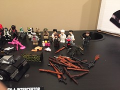 All my loot from BrickWorld Michigan 2017! (icemanjake624) Tags: brickworld customlegos customlego custom minifigs minifig minifigures minifigure legominifigs legominifig legominifigures legominifigure legos lego brickloot bigkidbrix unitedbricks brickarms brickmania eclipsegrafx citizenbrick