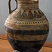 Geometric jug from Mantineia