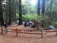 Last hike/bike campground (followmychallenge) Tags: