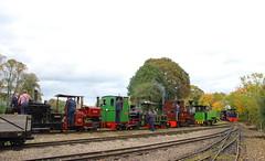 IMG_3882 (Chappers13) Tags: leightonbuzzard steam railway locomotives cavalcade 50years narrowgauge