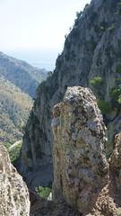 Abrupturi in muntii Saos