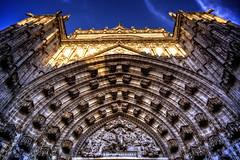 Catedral (mgarciac1965) Tags: sevilla seville andalucía andalucia andalusia españa spain