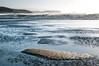 Marea baja (ccc.39) Tags: asturias gozón xagó cantábrico orilla bajamar seascape sea sunset atardecer playa beach arena