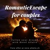 Romantic Escape (pentasoro) Tags: couples romantic trip travel rooms apartments accommodation hotel allalin saasfee switzerland swiss alps vacation