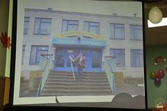 42. 150-летний юбилей Долинской школы