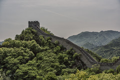 Beijing - Great Wall (Great Wall - Badaling) 1 (hsilva1x) Tags: china beijing greatwall nikond810