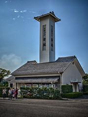鳥取城 画像4