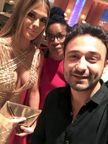 After Party of Miss Diva 2017 with dazzling Iris.  Instagram.com/JaeyGajera  #IrisMittenaere #JaeyGajera #Bollywood #Hollywood #MissDiva2017 #MissUniverseIndia #MissUniverse #VijenderSingh #LaraDutta #MalaikaAroraKhan #GerhardLipinski #PaulaMShugart #Krit
