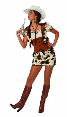 Wilbers Ringo Cowgirl Costume (UK Size 12/ 14) (boysweeps) Tags  sc 1 st  Fiveprime & The Worldu0027s Best Photos of cowgirl and halloween - Flickr Hive Mind