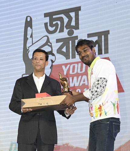 21-10-17-PM ICT Advisor Sajeeb Wazed Joy_Joy Bangla Youth Award-44