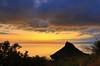 da qui ... (Gio_ guarda_le_stelle) Tags: sunset wind tower attesa vedetta ronda italy seascape landscape tramonto maratea mare water