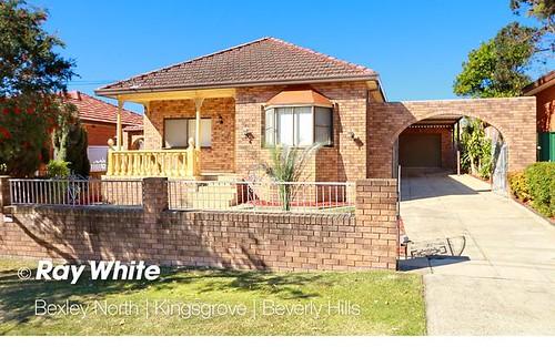 36 Wolli St, Kingsgrove NSW 2208