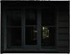 Day 294/365 2017-10-21 Through a window, darkly (Kirsten Osa) Tags: thegreen england unitedkingdom gb backlane window