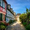 Höchst, Altstadt (Frawolf77) Tags: höchst hoechst frankfurt altstadt fachwerk detail timberwood