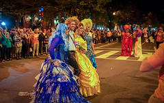 2017.10.24 Dupont Circle High Heel Race, Washington, DC USA 9882