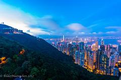 Hong Kong from above (BilderMaennchen) Tags: hongkong hongkongisland hk nikon hkg bildermaennchen bildermaennchencv d4 d4s