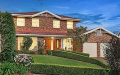 4 Highclere Place, Castle Hill NSW