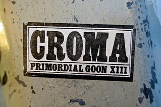 Croma, New York, NY