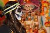 Día de los Muertos (Ellsasha) Tags: dancer aztec diadelosmuertos dayofthedead houston meca