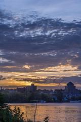 _DSC0186-2 (johnjmurphyiii) Tags: 06457 autumn clouds connecticut connecticutriver middletown originalnef riverroad sky sunset tamron18400 usa evening johnjmurphyiii landscape nature