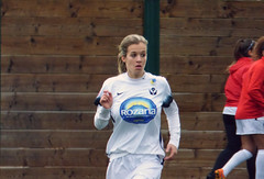 P1230718 (alainalele1) Tags: women soccer football féminin divion 2 france asnl nancy grenoble 2017 lamauvida alainalele alainalele1 alain alele creative commons paternité lofi 54