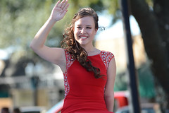 Homecoming parade (AppStateJay) Tags: nikon d7100 tamron70200mmf28dildifmacro tamron70200mmf28 tjca thomasjeffersonclassicalacademy homecoming forestcity nc northcarolina rutherfordcounty downtown
