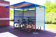 Traditional-Cycle-Shelter-Grey-Perforated-Panels-1-e1466258589728