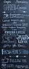 IMG_8090 (2) (Large)_GF (brunomichel) Tags: espagne spain malorca baleares majorque balears catalogne catalunya panneau menu sign arta ardoise slate bruno