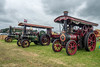 Isaac Ball Reunion (Ben Matthews1992) Tags: 2017 isaac ball reunion flyde fylde traction steam engine old vintage historic preserved preservation vehicle transport haulage agricultural agriculture tb3717 devonshire scc goldmedal tractors tractor 3862 ma8472 3808 ah570 4nhp 5nhp