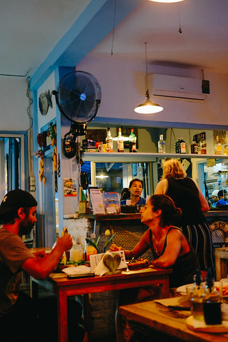 Restoran La Cucina Labuan Bajo 2