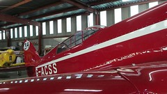 "De Havilland DH.88 Comet 14 • <a style=""font-size:0.8em;"" href=""http://www.flickr.com/photos/81723459@N04/37398732054/"" target=""_blank"">View on Flickr</a>"