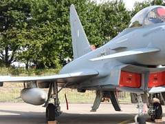 "Eurofighter Typhoon 11 • <a style=""font-size:0.8em;"" href=""http://www.flickr.com/photos/81723459@N04/37430650230/"" target=""_blank"">View on Flickr</a>"