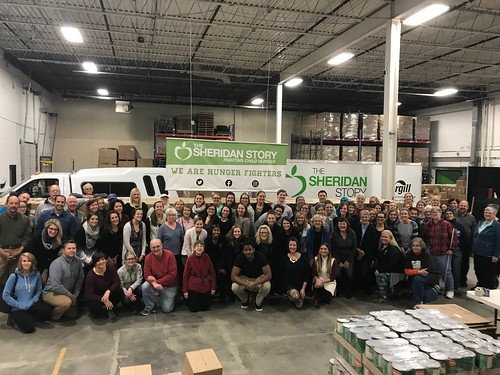 Public Packing Event 11/2/17