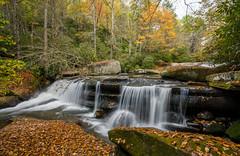 Transylvania USA (Jon Ariel) Tags: transylvaniacounty transylvania waterfall nc western northcarolina livingwatersministries