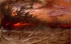 Albert Goodwin (1845-1932) (nogretchen) Tags: albertgoodwin apocalypse