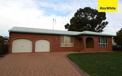33 Lawson Street, Parkes NSW