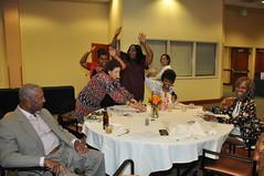 DSP Awards Banquet '17
