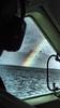Rainbow (PhilSproul) Tags: rainbow seaplane lochlomond water loch rain