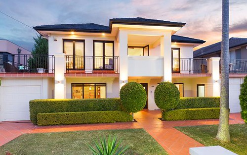 16 Pacific Street, Blakehurst NSW