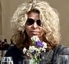 Drunen bruist 2017 . (Franc Le Blanc .) Tags: panasonic lumix 2017 drunenbruist drunen girl woman portrait sunglasses flowers blondine