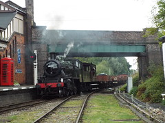 DSCF4005 (@lbion) Tags: great central uksteam railway gala gcr