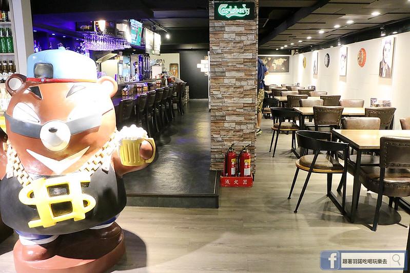 熊武吉餐酒食堂009