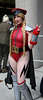 New York Comic Con 2017 - Cammy (Rich.S.) Tags: new york comic con convention nycc 2017 nyc cosplay cammy street fighter bison